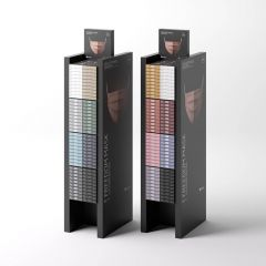 Vertical Display All In One Black